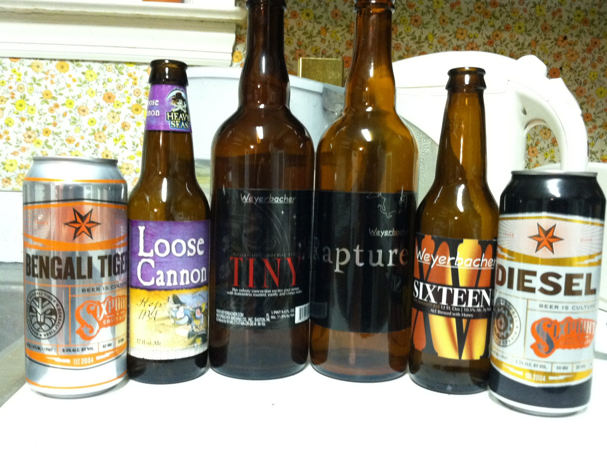 Life On Tap Episode #149 Beers