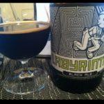 Uinta Brewing Labyrinth Black Ale