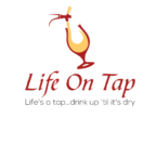 Life On Tap Logo (small)