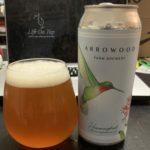 Life On Tap Episode #237: Arrowood Hummingbird