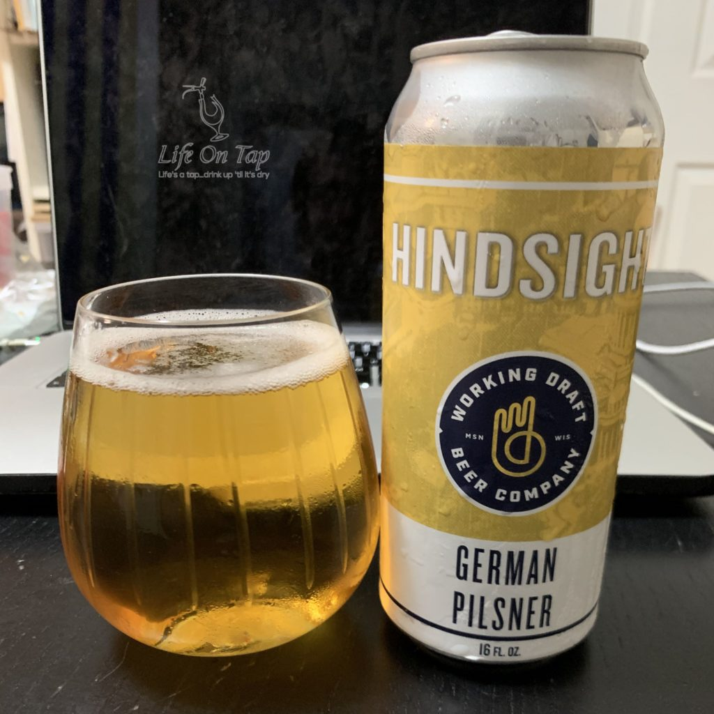 Life On Tap Episode #245: Working Draft Beer Company Hindsight