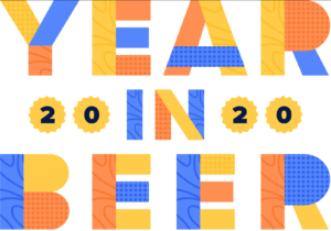 2020 Year In Beer - Untappd