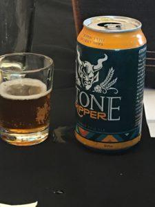 Randy Mosher Beer 1 - Stone Ripper