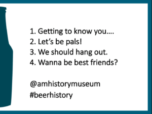 Smithsonian Digital Engagement