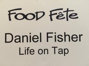 Food Fete Summer 2015