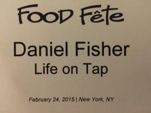Food Fete Winter 2015